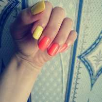 Ногти, в Хабаровске