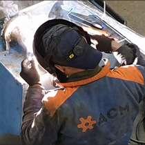 Ремонт сварка топливных баков (бензобаков), в Кстове