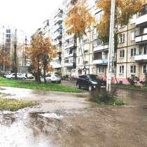 3-к квартира 59м2 ул. Строителей, 39, в Переславле-Залесском