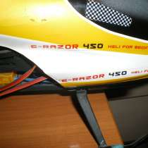 Продам вертолет E-RAZOR 450, в г.Киев