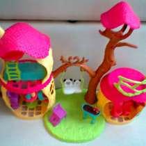 Enchantimals Лесной игровой домик для детей, в Москве