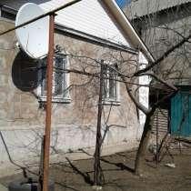 Сдам дом с газом, мебелью и быттехникой срочно, в г.Донецк