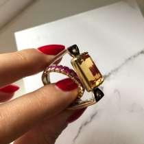 Золотое кольцо 585, в Москве