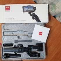 Продам новый стабилизатор для смартфонов, экшн камер, в Евпатории