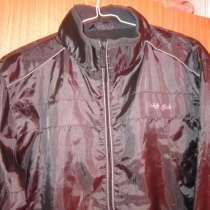 Куртка на флисе демисезонная новая, в г.Пинск