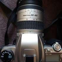 Фотоаппарат пленочный pentax mz-6, в Екатеринбурге