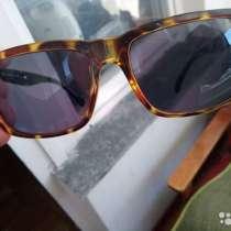 Солнцезащитные очки оптич.+2 Beach Fuce - Германия, в Краснодаре