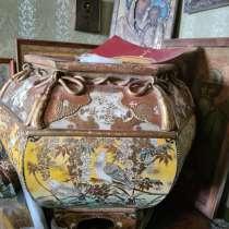 Антиквариат, вазы, чаши, картины, мебель, в Махачкале