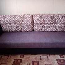 Продаю диван. Б у. В отличном состоянии, в Тамбове