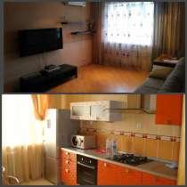 Двухкомнатная уютная квартира, в Нижневартовске