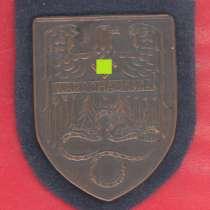 Германия 3 рейх Варшавский щит 1944 г, в Орле