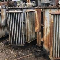 Купим силовые трансформаторы, в Екатеринбурге