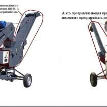 Протравливающая приставка ПП-25, в Омске