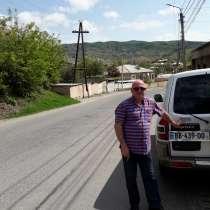 Давид, 50 лет, хочет пообщаться, в г.Тбилиси