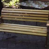 Мебель для сада, в Набережных Челнах