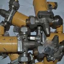 Клапан мембранный электромагнитный СВМ12Ж-15К, в Севастополе