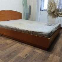 Отдаю кровать в дар, в Москве