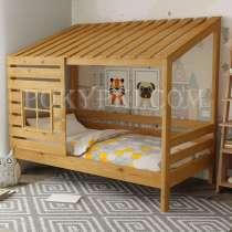 Детская кровать «Апачи», в Москве