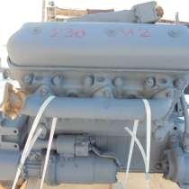 Двигатель ямз 236 М2 (180 л/с) от 135000 рублей, в Улан-Удэ