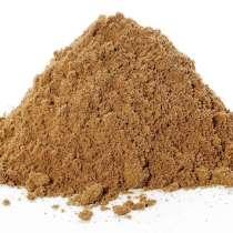 Песок мытый, сеяный 20 т Гродно, в г.Гродно