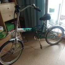 Продам велосипед, в Перми