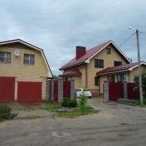 Продаю коттедж 370 м2, в Нижнем Новгороде