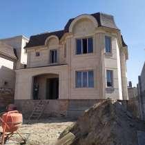 Продаю 2эт. жилой дом 3 эт. терраса в Арча-Бешик по ул.Кара-, в г.Бишкек
