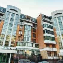 Продаётся 4-комнатная квартира в Москве, ЖК Долина Грёз, в Москве