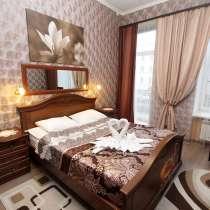 Приглашаем в уютный мини-отель в центре города, в Санкт-Петербурге