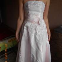 Свадебное платье, в Тольятти