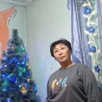 Мне 47 лет, есть двое детей. Живу в Алматы, работаю поваром, в г.Алматы