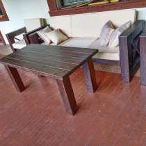 Мебель и отделка из массива, в Звенигороде