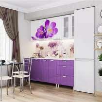 Кухонный гарнитур фотопечать, в Перми