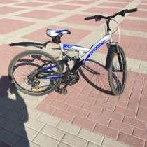 Скоростной велосипед, в Сибае