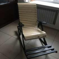Кресло - качалка, в Ярославле