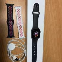 Apple Watch series 3, в Выксе