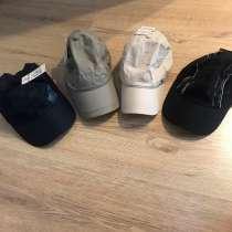 Мужские кепки, в Серпухове