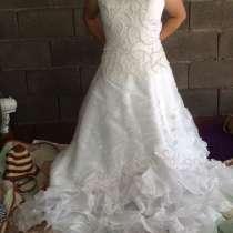 Продам свадебное платье, в г.Shu