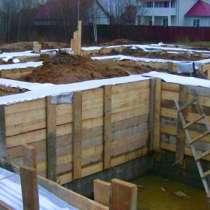 Заливка бетона, в г.Борисов