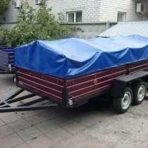 Прицеп к легковому автомобилю Лев - 360, в г.Киев