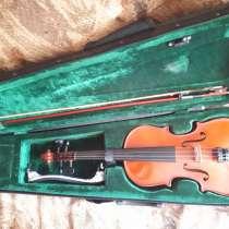 Скрипка 3/4, в Таганроге
