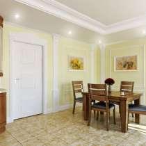 Ремонт и обновление квартир, комнат, кухонь, в Москве