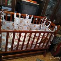 Детская кровать, в Москве