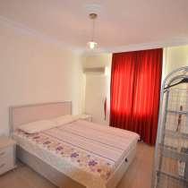 Продается квартира в Турции Алания Utopya 1 Residence, в г.Аланья