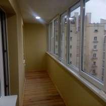 Качественный ремонт балкона под ключ, в г.Минск