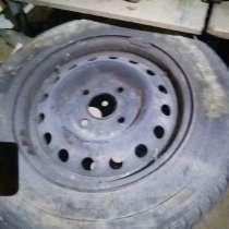 Диски с шинами для Nissan Primera 4 шт, в г.Гомель