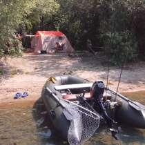 Продам надувную лодку NORDIK- 280, в Екатеринбурге