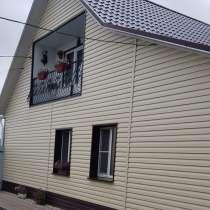 Дом в Октябре, Челяб. обл, в Челябинске