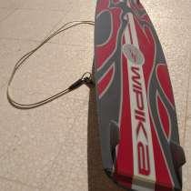 Продам доску для кайтинга с чехлом для хранения и транспорти, в г.Пафос