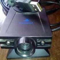 Продам камеру для PlayStation2, в г.Горловка